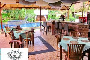Medewi Bay Retreat Bali - Restaurant