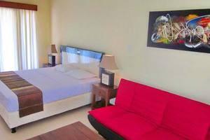 Medewi Bay Retreat Bali - Studio