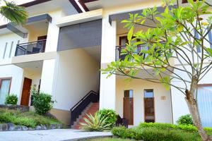Medewi Bay Retreat Bali - Kamar Studio bangunan