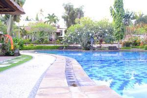 Medewi Bay Retreat Bali - Kolam Renang