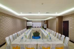 Hotel Horison Pematang Siantar - Ruang Rapat