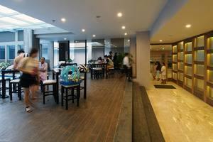 Hotel Horison Pematang Siantar - Restoran