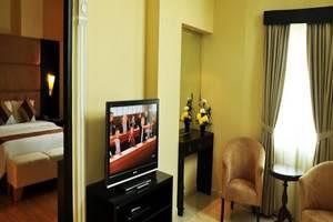 Imara Hotel Palembang - Kamar Tamu
