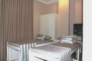 Imara Hotel Palembang - SPA & PUSAT KESEHATAN