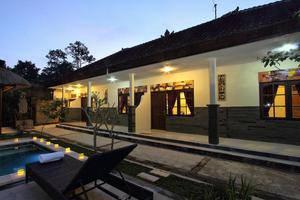 Bunutan Guest House Bali - bangunan