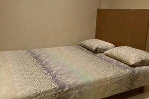 Icorner Residence Jakarta - Bed