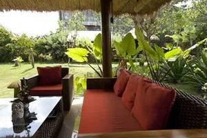 Ubud Hidden Villa Bali - Interior