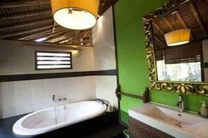 Ubud Hidden Villa Bali - Kamar mandi