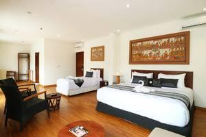 Hotel Puriartha Ubud Bali - Family