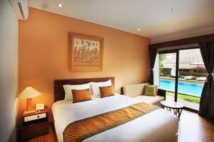 Hotel Puriartha Ubud Bali - Suite