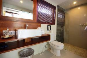 Arana Suites Bali - Kamar Mandi