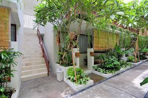 Arana Suites Bali - Taman