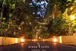 Arana Suites