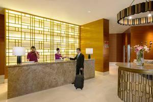Swiss-Belinn Singkawang Singkawang - Area Lobby