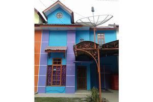 Villa Bukit Asri Berastagi