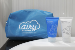 Airy Kuantan Raya 120 Pekanbaru - Bathroom Amenities
