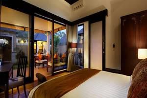 Transera Grand Kancana Villas Bali - Kamar tamu