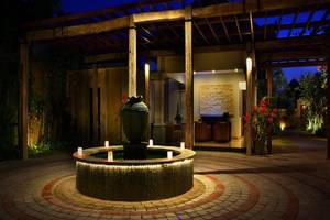 Transera Grand Kancana Villas Bali - Eksterior