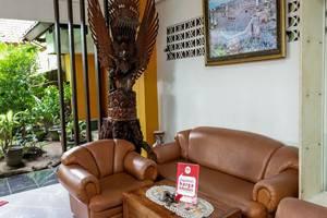 NIDA Rooms Raya Tuban 62 Kuta - Loby