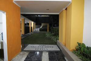 NIDA Rooms Raya Tuban 62 Kuta - masuk