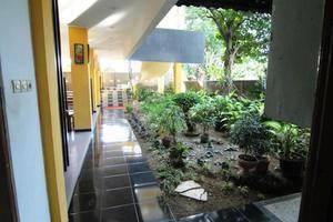 NIDA Rooms Raya Tuban 62 Kuta - eksterior