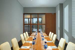 BATIQA Hotel Pekanbaru - Ruang Rapat