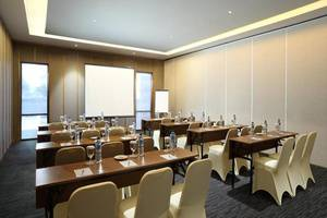 BATIQA Hotel Pekanbaru Pekanbaru - Ruang Rapat