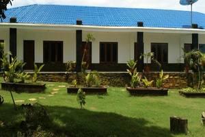 Green Prundi Hotel Flores - Taman