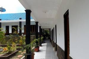Green Prundi Hotel Flores - Eksterior