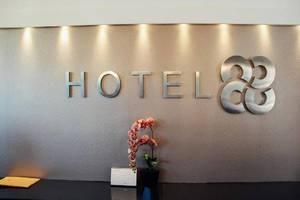 Hotel 88 ITC Fatmawati Jakarta - Interior