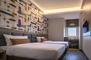 Hotel 88 Fatmawati - 1