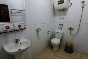 NIDA Rooms Raden Central Gambir Station - Kamar mandi