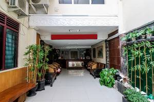 NIDA Rooms Raden Central Gambir Station - Eksterior