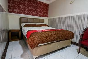 NIDA Rooms Raden Central Gambir Station - Kamar tamu