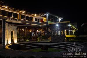 Saung Balibu Hotel & Resto