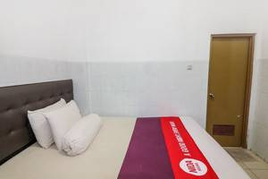 NIDA Rooms Seturan Raya Tugu Jogja - Kamar tamu