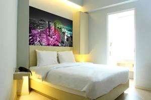 Cleo Hotel Jemursari - Kamar Gguest