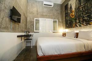 Watu Agung Guesthouse