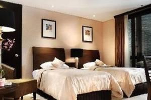 The Palais Dago Hotel Bandung - Kamar Deluxe