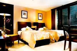 The Palais Dago Hotel Bandung -