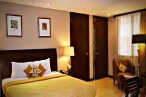 The Palais Dago Hotel Bandung - Deluxe Double
