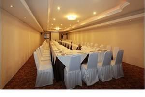 The Palais Dago Hotel Bandung - Ruang Rapat