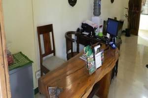 Sare Suites Jakarta - Resepsionis