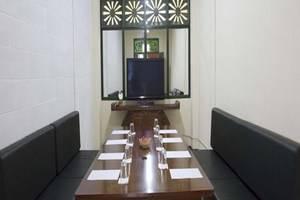 Sare Suites Jakarta - Ruang Rapat