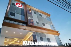 Kuta Majesty Hotel Bali - Eksterior