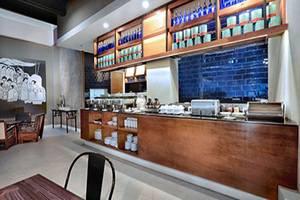 favehotel Margonda Depok - Kedai kopi