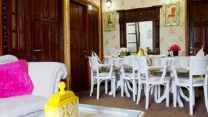 Graha Puri Singgasana Jogja Guest House