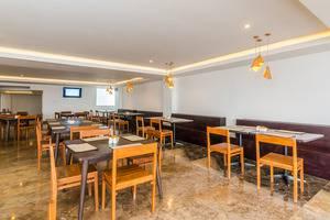 ZenRooms Seminyak Cendrawasih - Restoran