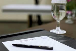 Quest Hotel  Balikpapan - Meeting