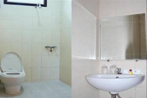 Hotel Mitra Inn Kediri - Bathroom